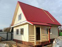 Czerwony dach 4