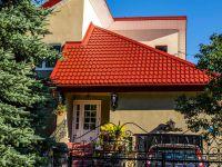 Czerwony dach 7