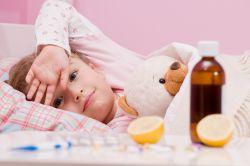 kako izliječiti dijete crveno grlo