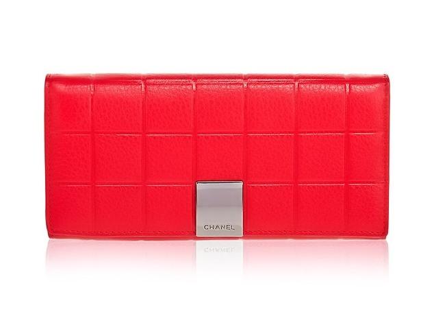 Czerwona torebka 1