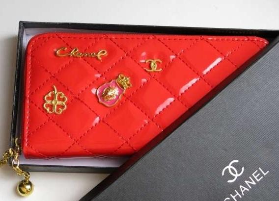 Czerwony portfel 2
