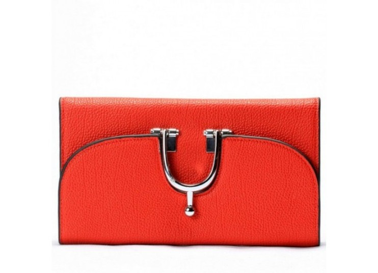 Czerwony portfel 3