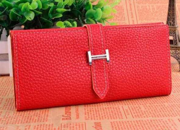 Czerwony portfel 4