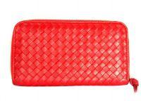 Czerwony portfel 6