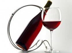 Kieliszek wina w czasie ciąży