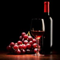 korzyści z czerwonego wina