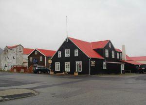 Исландский музей Второй мировой войны