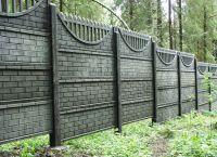 armirano betonske ograde 1