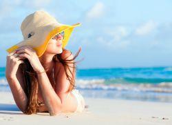 środki na oparzenia słoneczne