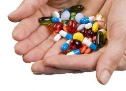 leki na kolkę nerkową