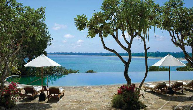 Курорт Джимбаран, Индонезия