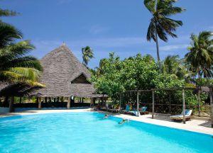 Отдых на острове Мафия