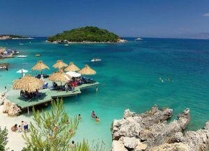 kurorty Albanii na morzu12