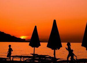 Albańskie kurorty na morzu4