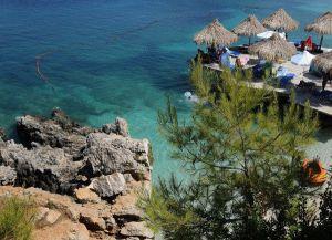 Albańskie kurorty na morzu6