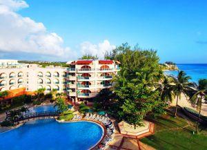Отель Accra Beach