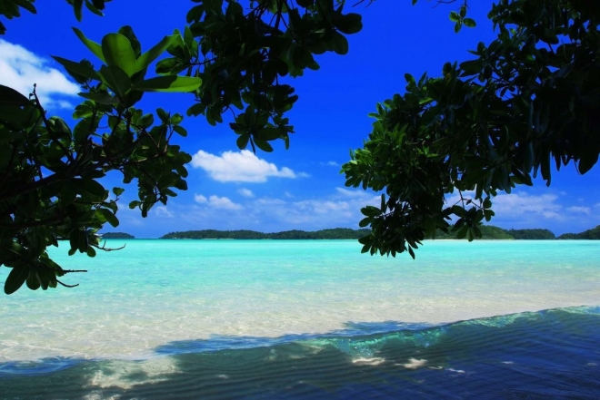 Остров Токасики