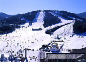 Курорти на Южна Корея2
