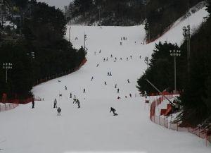Курорти в Южна Корея3