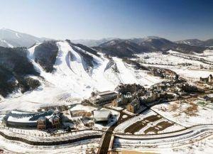 Курорти в Южна Корея5