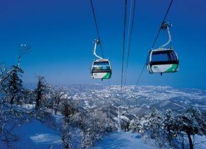 Курорти в Южна Корея6