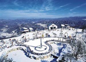 Курорти на Южна Корея8