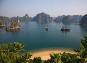 курорти Виетнам 11
