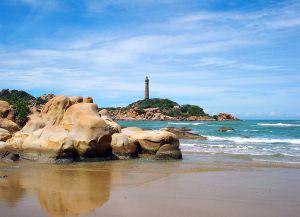 курорти Виетнам 6