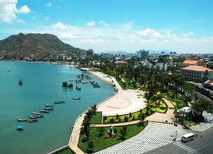 курорти Виетнам 7