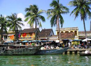 курорти Виетнам 9