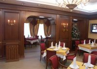 Restorani u Belgorodu 1