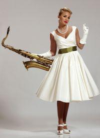 Sukienki w stylu retro10