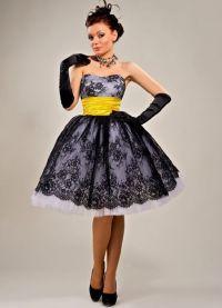 Sukienki w stylu retro11