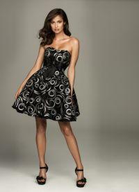 Sukienki w stylu retro12