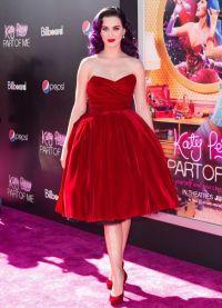 Sukienki w stylu retro13