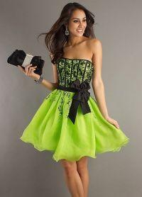 Sukienki w stylu retro14