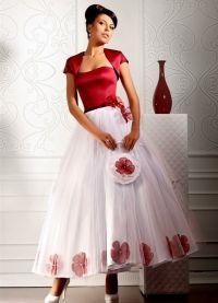 Sukienki w stylu retro5