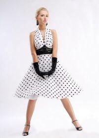 Sukienki w stylu retro8