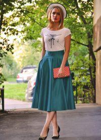 retro suknje 2