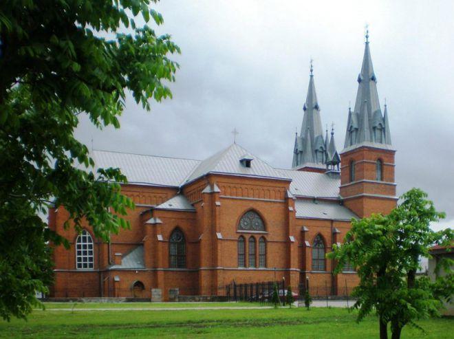 Кафедральный собор Сердца Иисусова