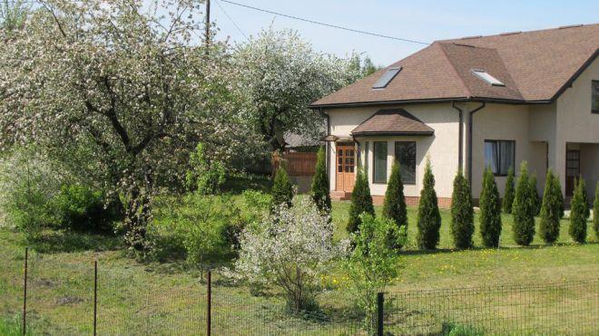 Гостевой дом Starosciki Lejaskalns