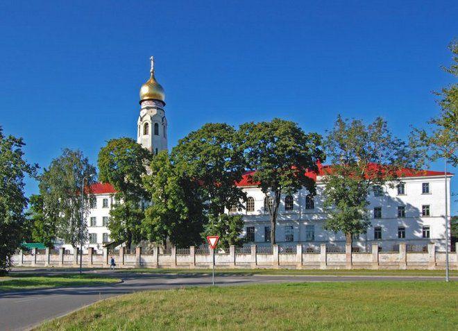Рижская Гребенщиковская старообрядческая община