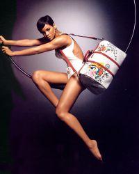 Рианна для рекламы Gucci