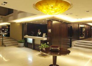 Hotel Patagonia - один из лучших отелей города