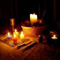 симоронске ритуале за испуњење жеља