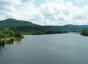 Река Татай