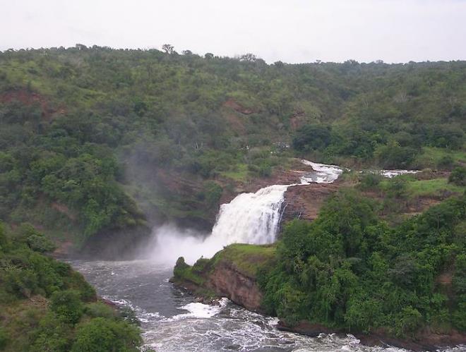 Священная река - Голубой Нил