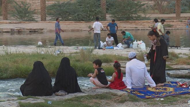 Население Эр-Рияд