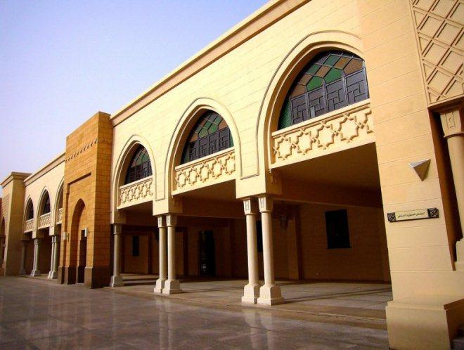 Исторический центр имени Абдель Азиза