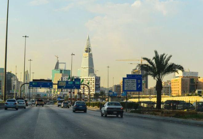 Башня им. Аль-Файсалы